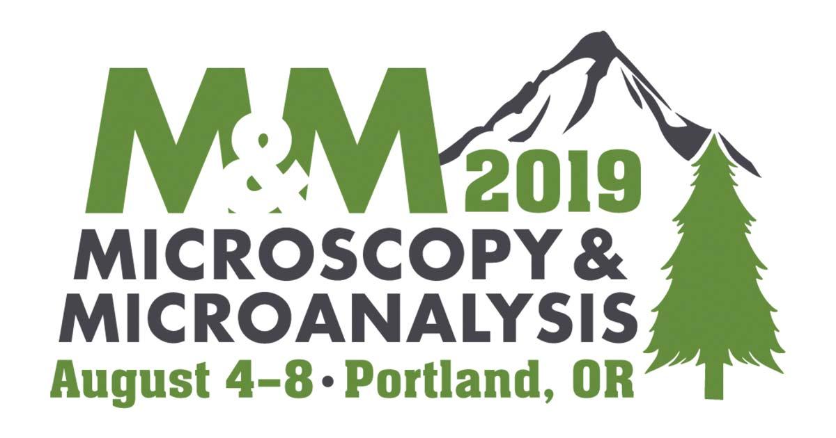 Full Symposium Descriptions | M&M 2019 Microscopy